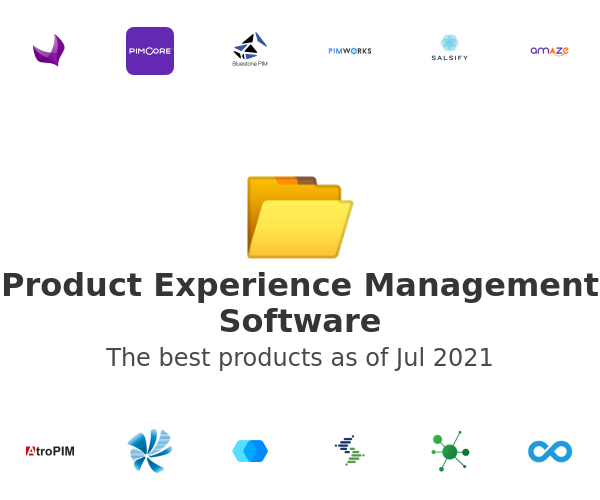 Product Experience Management Software