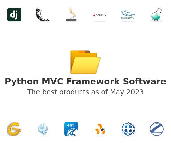 Python MVC Framework Software