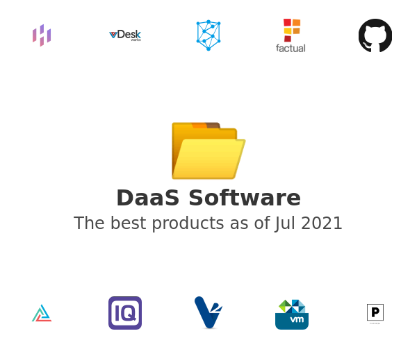 DaaS Software