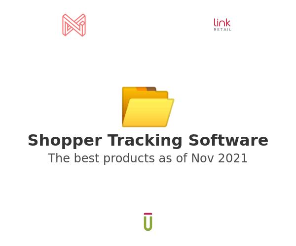 Shopper Tracking Software