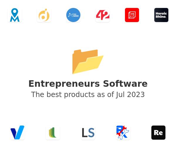 Entrepreneurs Software