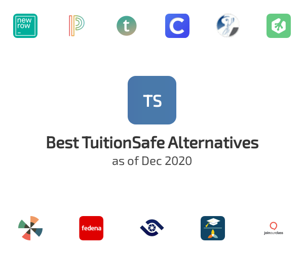 Best TuitionSafe Alternatives