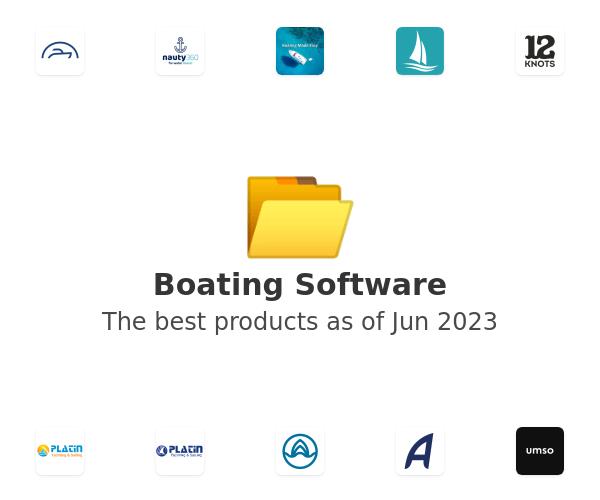 Boating Software
