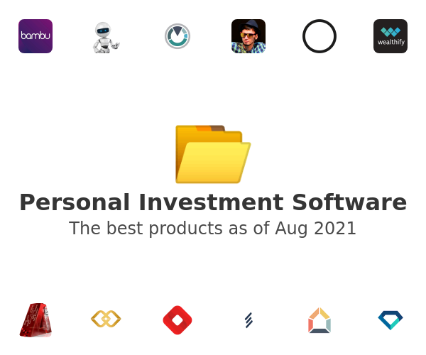 Personal Investment Software