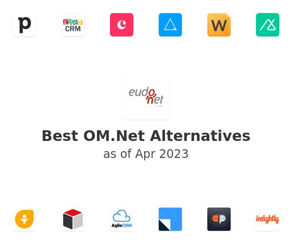 Best OM.Net Alternatives