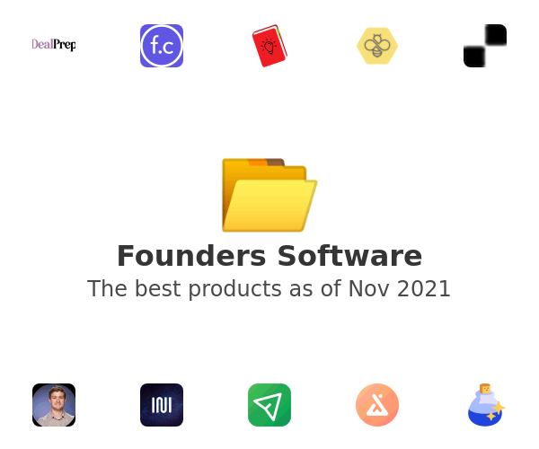 Founders Software
