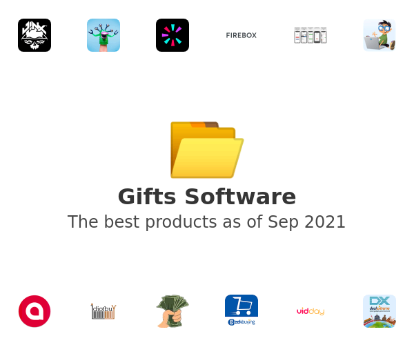 Gifts Software