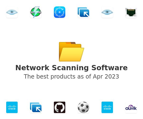Network Scanning Software