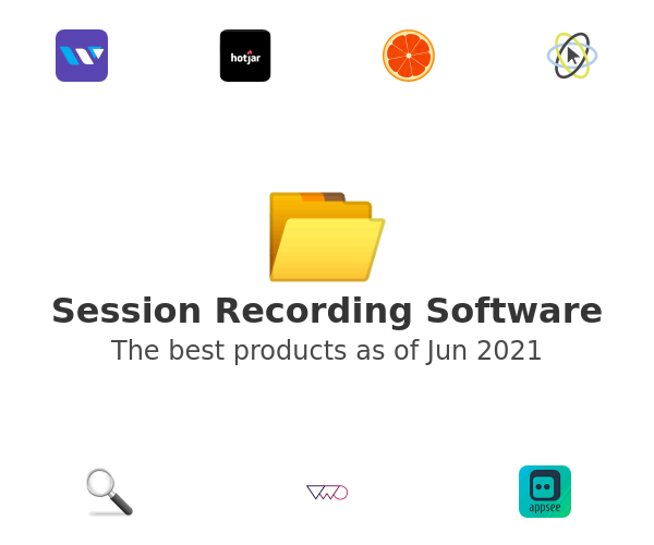 Session Recording Software