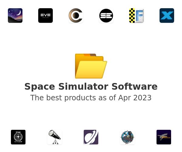 Space Simulator Software