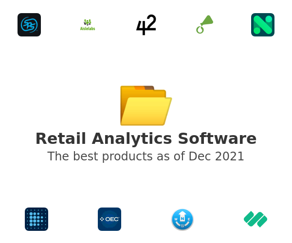 Retail Analytics Software