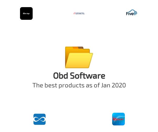 Obd Software