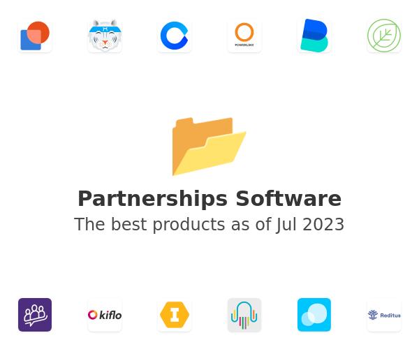 Partnerships Software