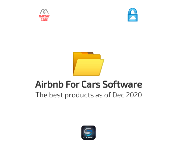 Airbnb For Cars Software