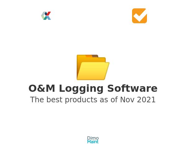 O&M Logging Software