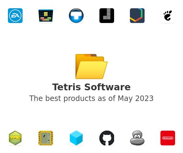 Tetris Software