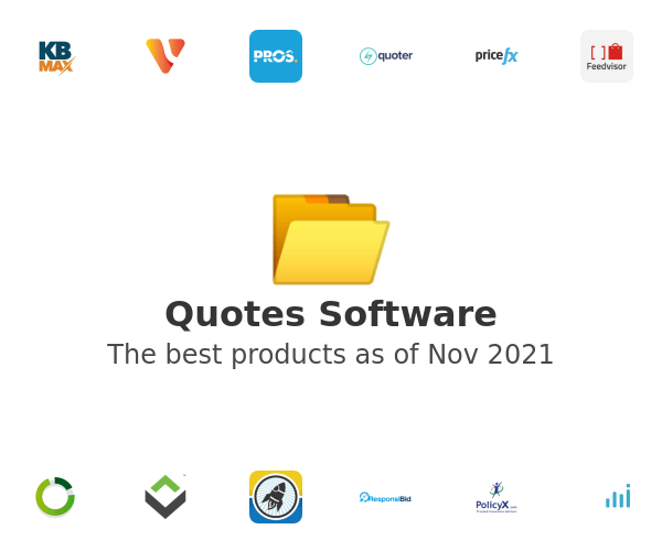 Quotes Software
