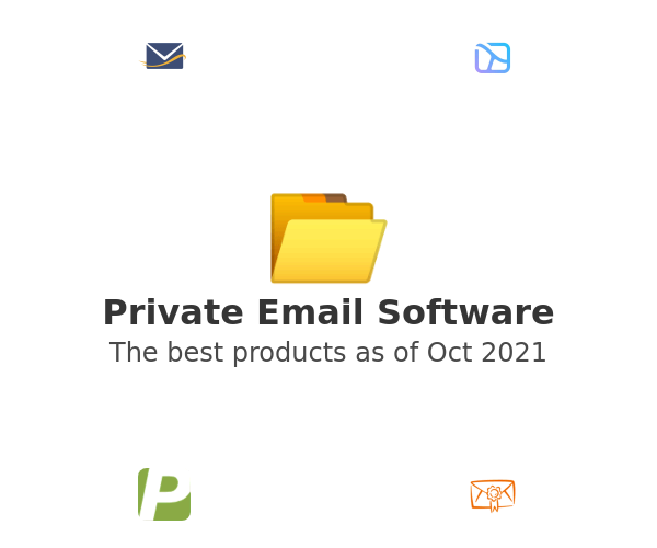 Private Email Software