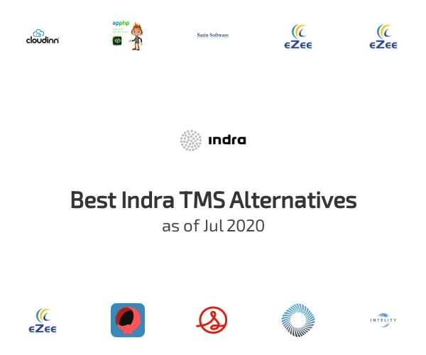 Best Indra TMS Alternatives