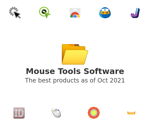 Mouse Tools Software