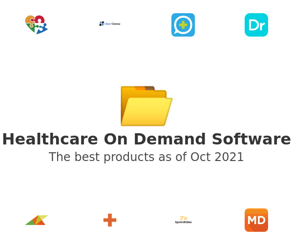 Healthcare On Demand Software