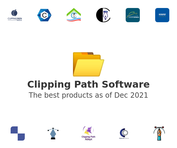 Clipping Path Software