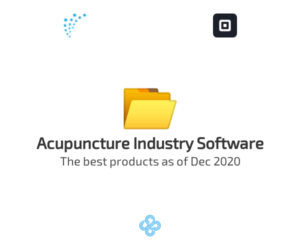 Acupuncture Industry Software
