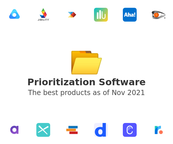 Prioritization Software