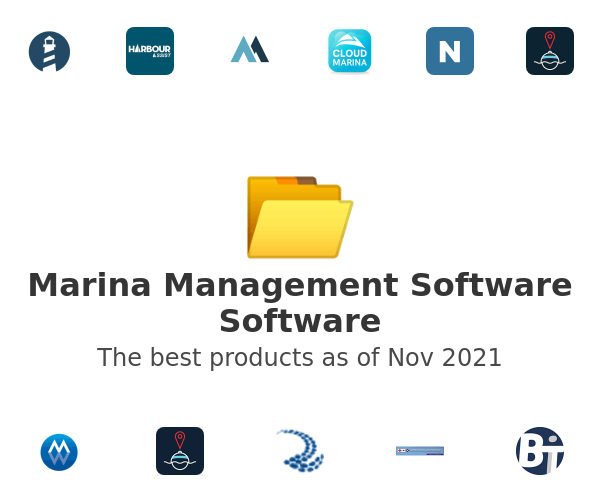 Marina Management Software Software