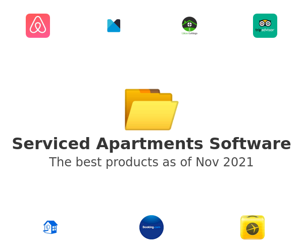 Serviced Apartments Software