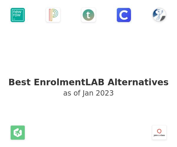 Best EnrolmentLAB Alternatives
