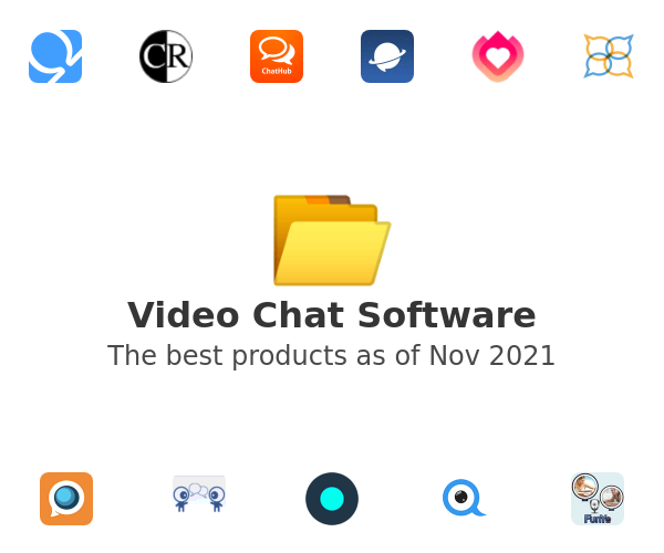 Video Chat Software