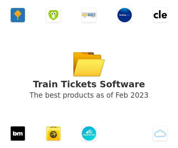 Train Tickets Software