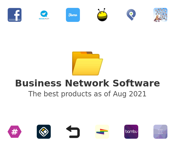 Business Network Software