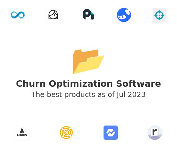 Churn Optimization Software