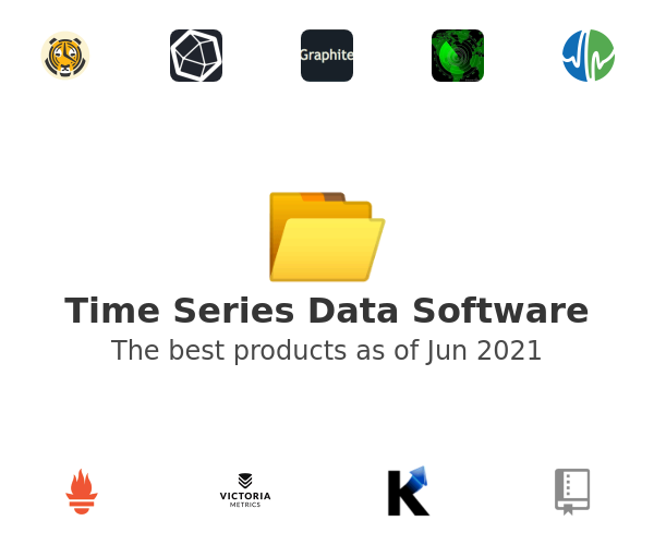 Time Series Data Software