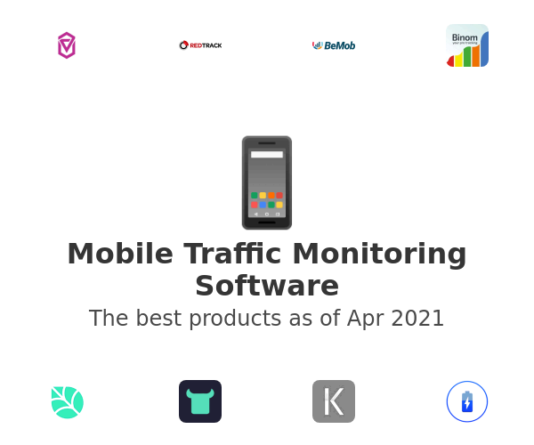 Mobile Traffic Monitoring Software