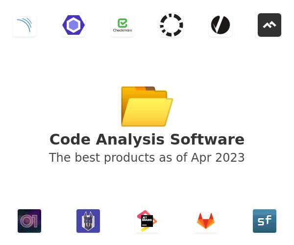 Code Analysis Software