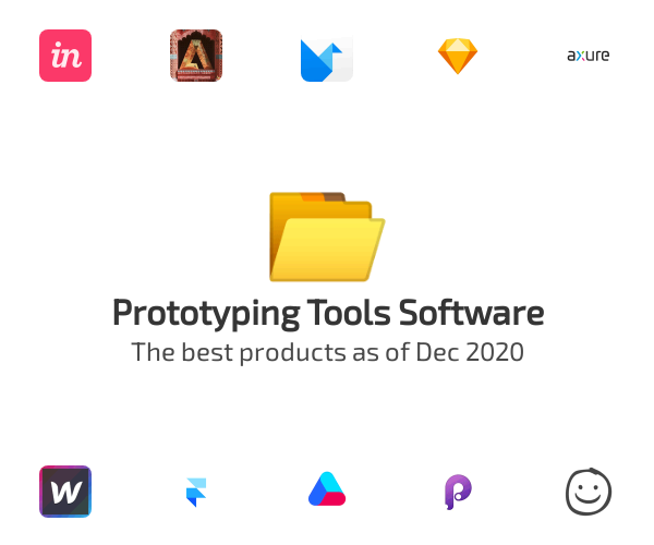 Prototyping Tools Software