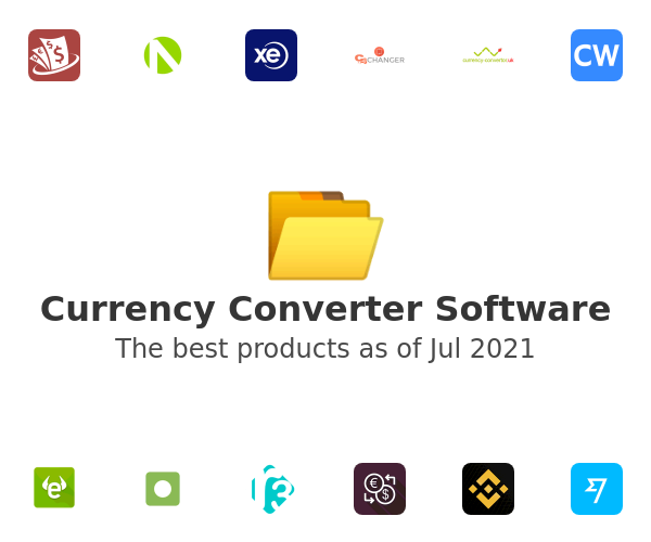 Currency Converter Software