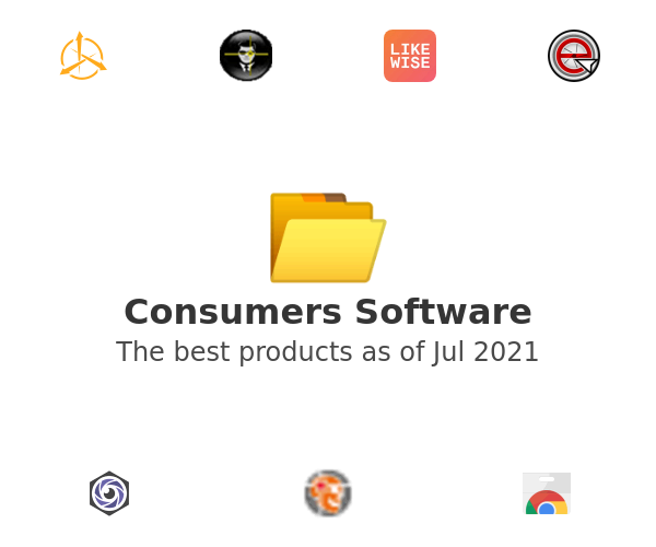 Consumers Software