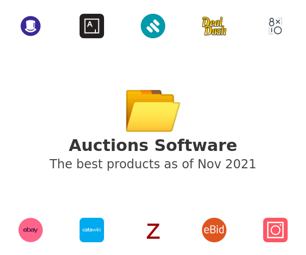 Auctions Software