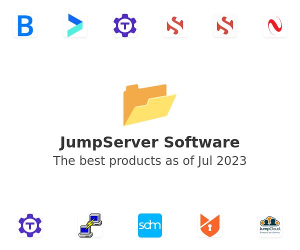 JumpServer Software