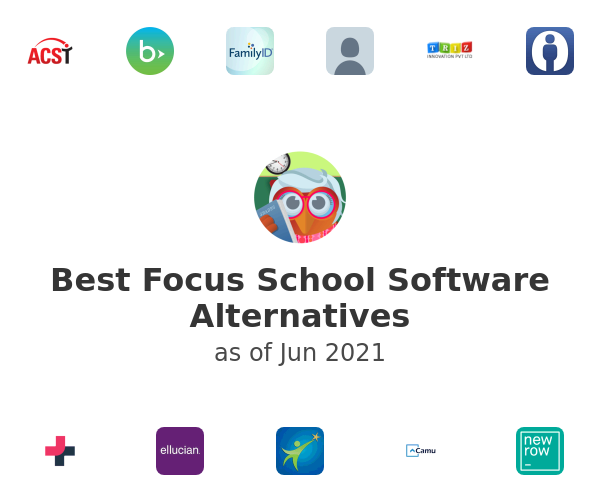 Best Focus School Software Alternatives