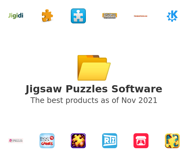 Jigsaw Puzzles Software