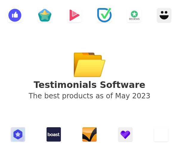 Testimonials Software
