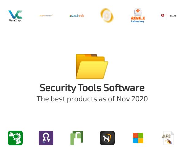 Security Tools Software
