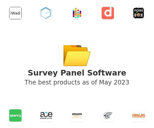 Survey Panel Software
