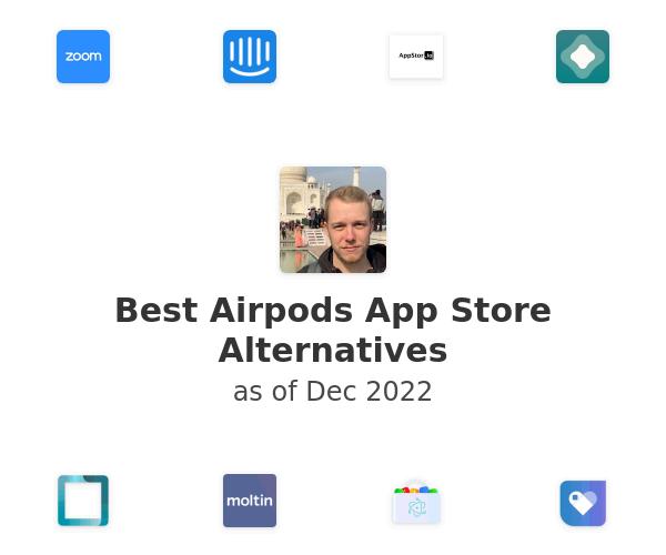 Best Airpods App Store Alternatives
