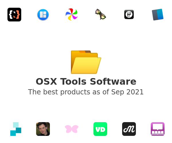OSX Tools Software